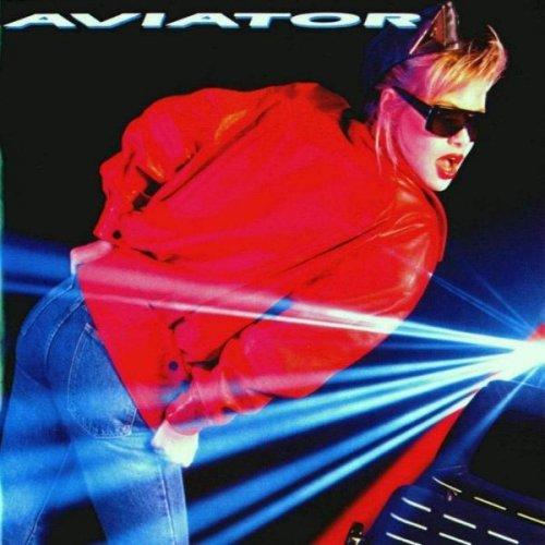 Aviator - Aviator (1986)