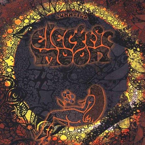 Electric Moon - Lunatics (2010)