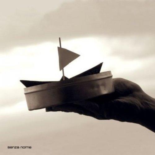 Senza Nome - Senza Nome (2008)