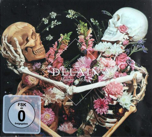 Delain - Hunter's Moon (Limited Edition) (2019)