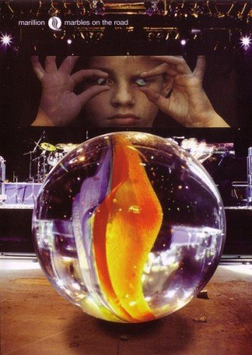 Marillion - Marbles On The Road (2004)