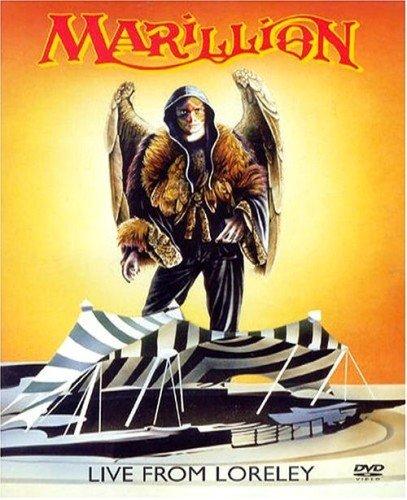 Marillion - Live from Loreley 1987