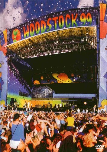 VA - Woodstock '99 - 3 More Days Of Peace And Music (2000)
