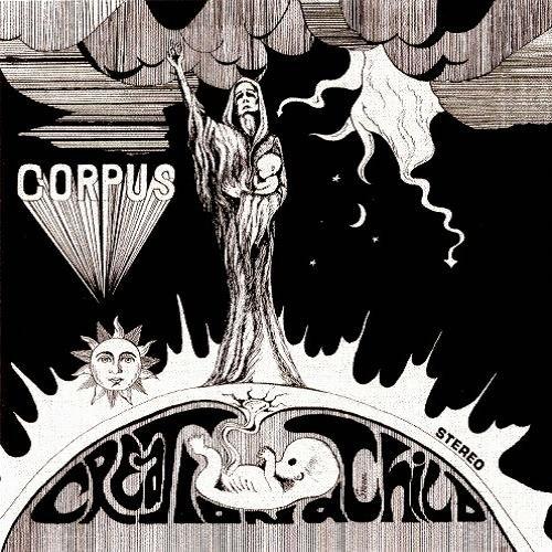 Corpus - Creation A Child (1971)