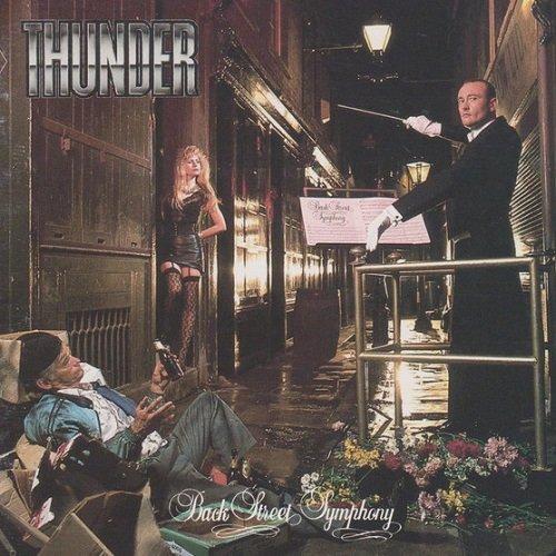 Thunder - Back Street Symphony (1990)