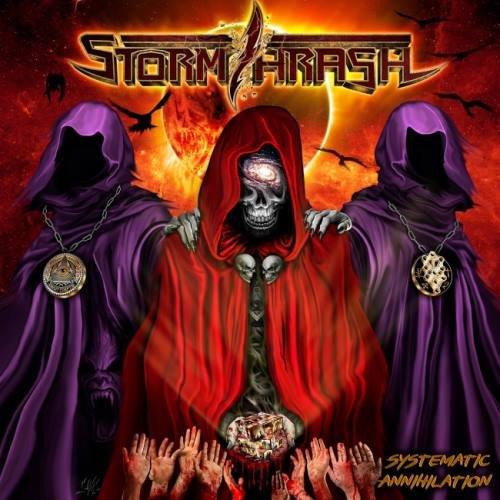 StormThrash - Sуstеmаtiс Аnnihilаtiоn (2017) [2018]