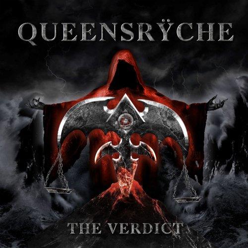 Queensryche - The Verdict (2CD Deluxe Edition) (2019)