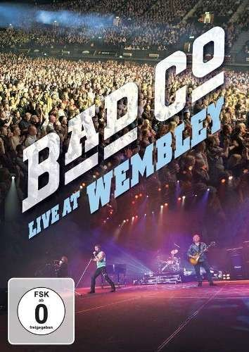 Bad Company - Live At Wembley (2011)