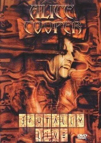 Alice Cooper - Brutally Live (2000)