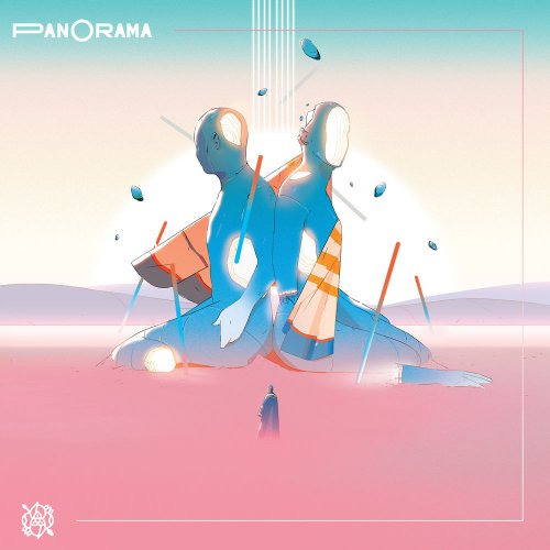 La Dispute - Panorama (2019)