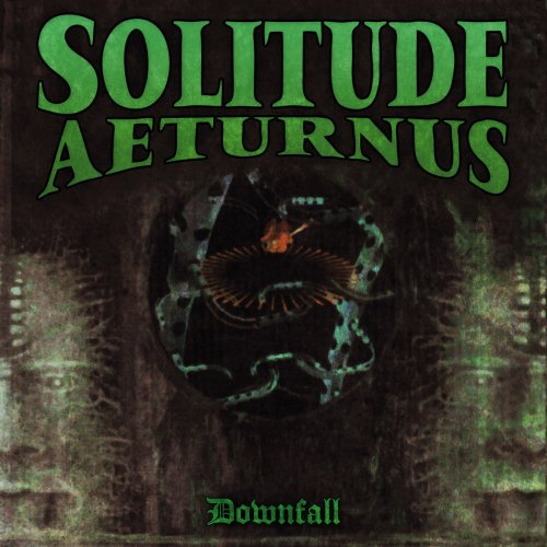 Solitude Aeturnus - Discography (1988 - 2011)