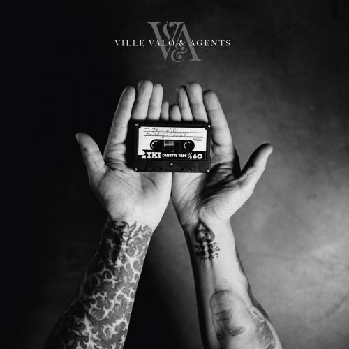 Ville Valo ft. Agents - Ville Valo & Agents (2019)