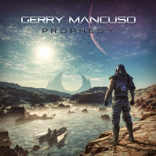 Gerry Mancuso - Prophesy (2019)