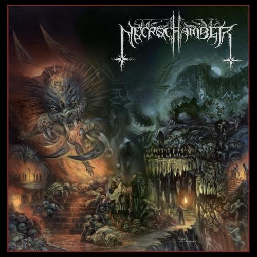Necrochamber - Ceremonies for the Dead (2019)