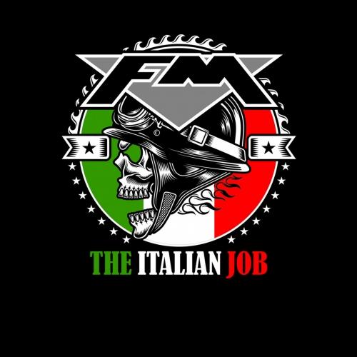 FM - The Italian Job (Live) (2019)