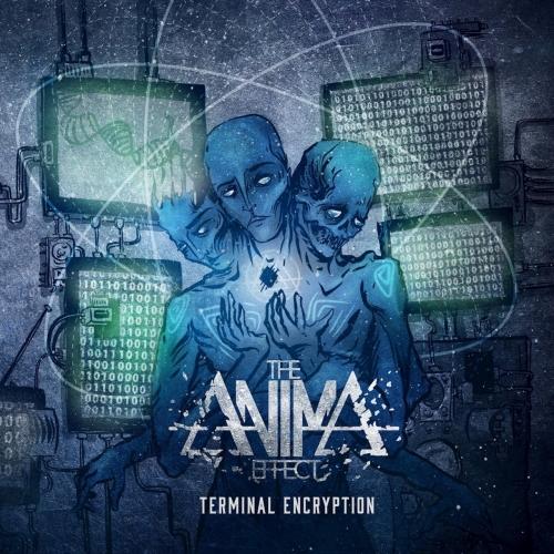 The Anima Effect - Terminal Encryption (EP) (2019)