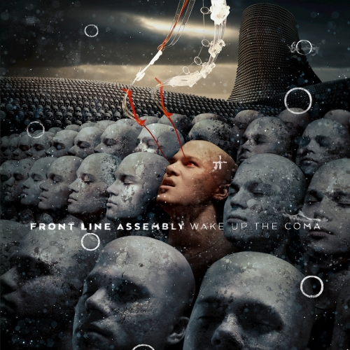 Front Line Assembly - Wake up the Coma (2019)