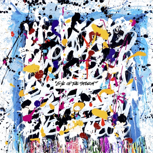 ONE OK ROCK - Eye Of The Storm (2019)
