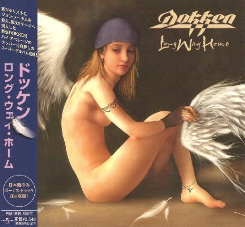 Dokken - Lоng Wау Ноmе [Jараnеsе Еditiоn] (2002)