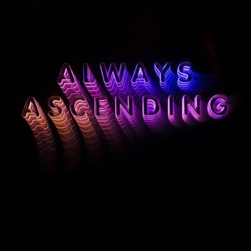 Franz Ferdinand - Аlwауs Аsсеnding (2018)