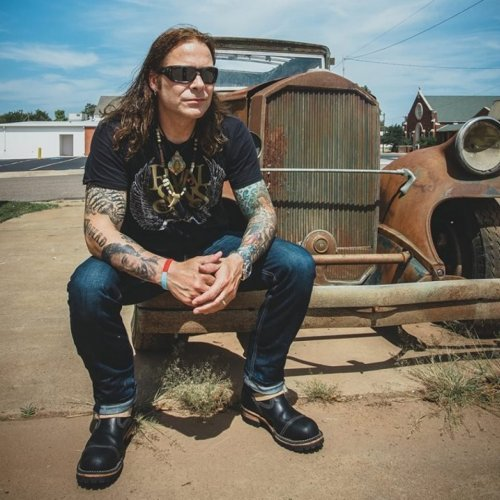 Mike Tramp - Discography (1997 - 2019)