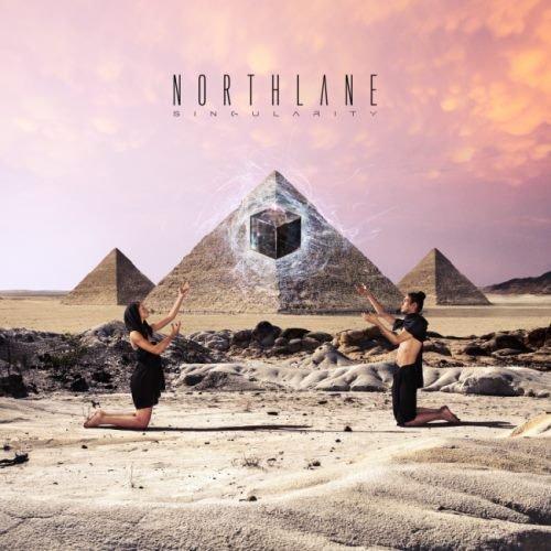 Northlane - Singulаritу (2013)