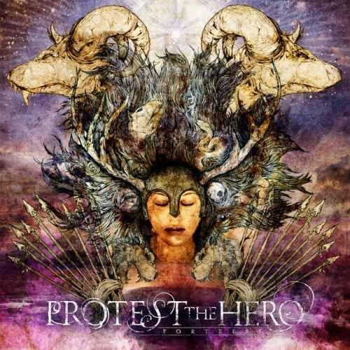 Protest The Hero - Fоrtrеss (2008)