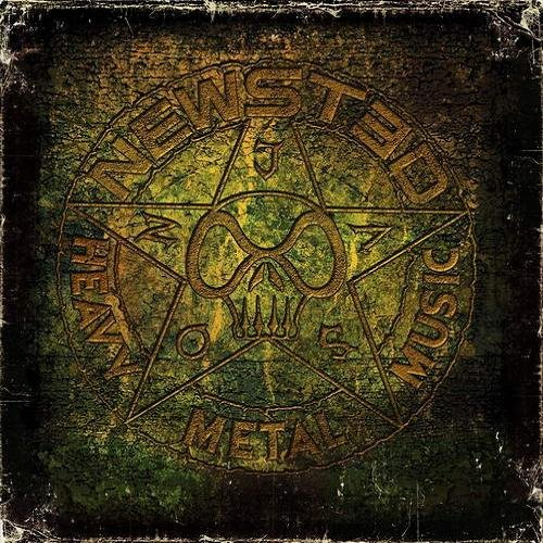 Newsted - Heavy Metal Music (2013)