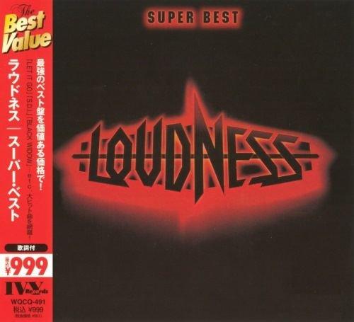 Loudness - Suреr Веst [Jараnеsе Еditiоn] (2013)