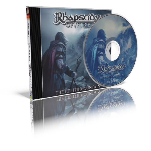 Rhapsody of Fire - Discography (1994-2019)