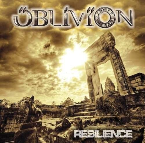 Oblivion - Rеsiliеnсе [СD + DVD] (2018)