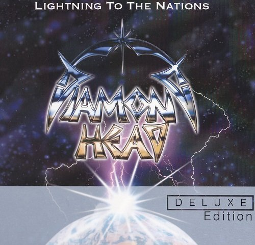 Diamond Head - Lightning To The Nations (Deluxe Edition) (2011)