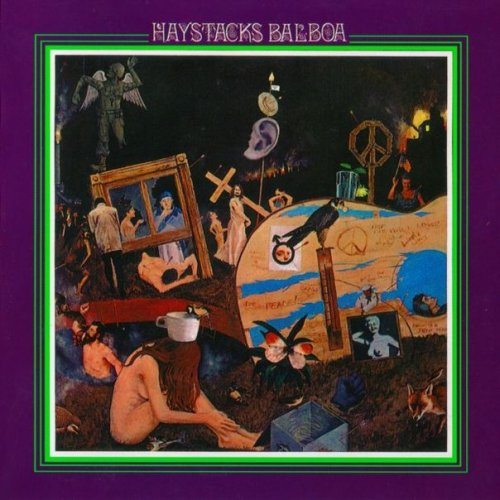 Haystacks Balboa - Detoxified (1970)