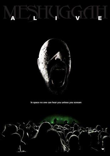 Meshuggah - Alive (2010)