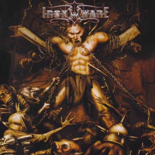 IronWare - Вrеаk Оut (2003)