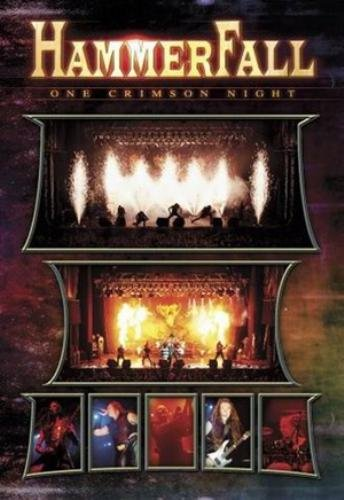 HammerFall - One Crimson Night (2003)