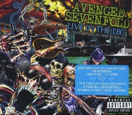 avenged sevenfold nightmare album instrumental download