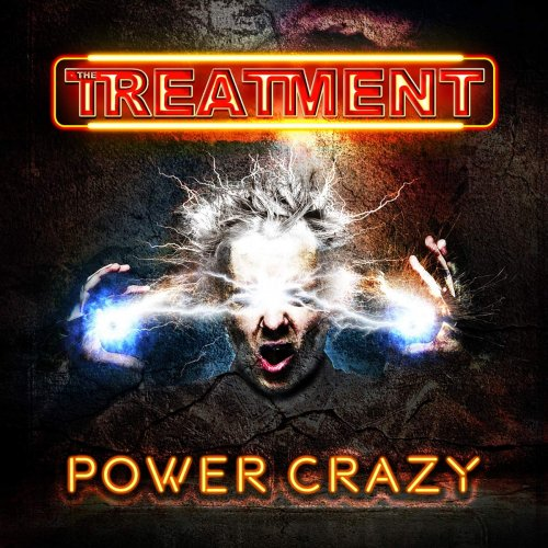 The Treatment - Power Crazy (Japanese Edition) (2019)