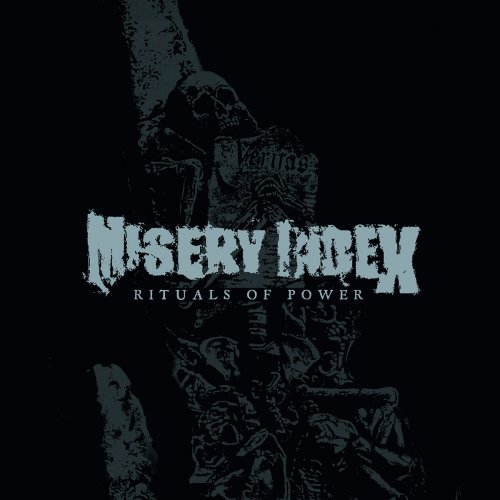 Misery Index - Rituals Of Power [Deluxe Edition] (2019)