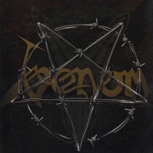 Venom - Dаrкеst Ноur [2СD] (2002)