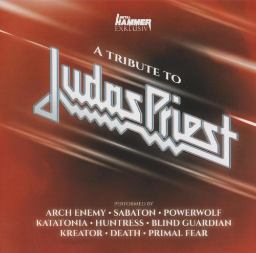 VA - A Tribute to Judas Priest (Metal Hammer) (2019)