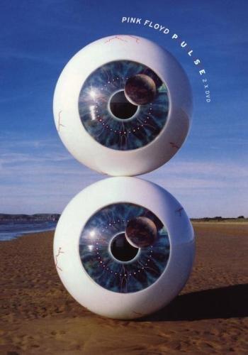 Pink Floyd - Pulse (1994)
