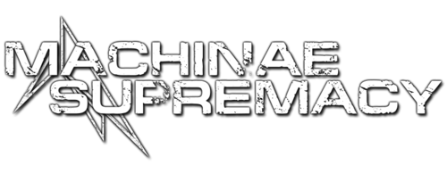 Machinae Supremacy - Discography (2002-2016)
