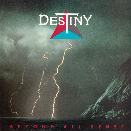 Destiny - Discography (1985-2016)