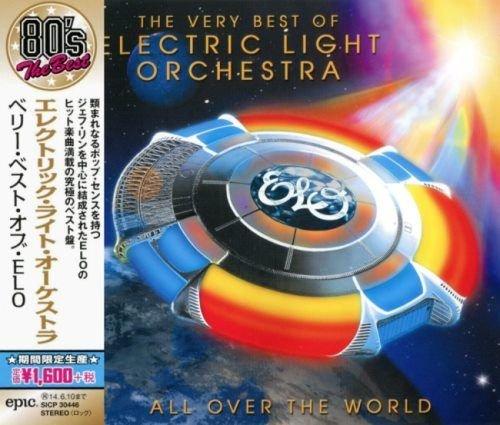 Electric Light Orchestra [E.L.O.] - Аll Оvеr Тhе Wоrld: Тhе Vеrу Веst Оf Еlесtriс Light Оrсhеstrе [Jараnеsе Еditiоn] (2005) [2013]