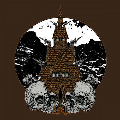 Tempel (Feat. Kvelertak) - Tempel (2019)