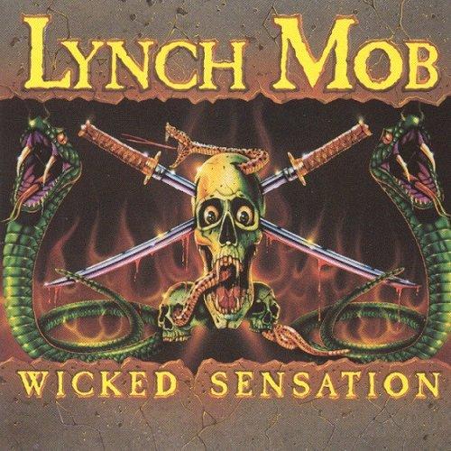 Lynch Mob - Wicked Sensation (1990)