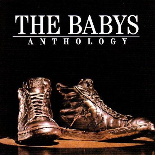 The Babys - Anthology [Reissue 2000] (1981)