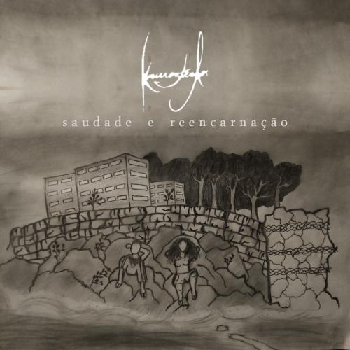 Krivionterloi - Saudade E Reencarnação (2019)