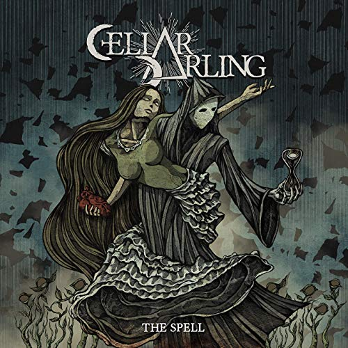 Cellar Darling - The Spell (2CD) (2019)